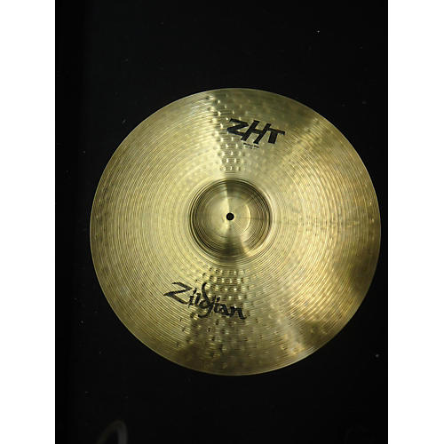 Zildjian 20in ZHT Medium Ride Cymbal-thumbnail