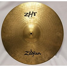 Zildjian 20in ZHT Medium Ride Cymbal
