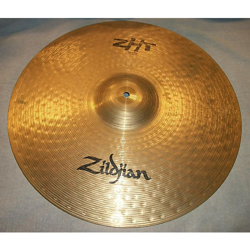 Zildjian 20in ZHT Rock Ride Cymbal