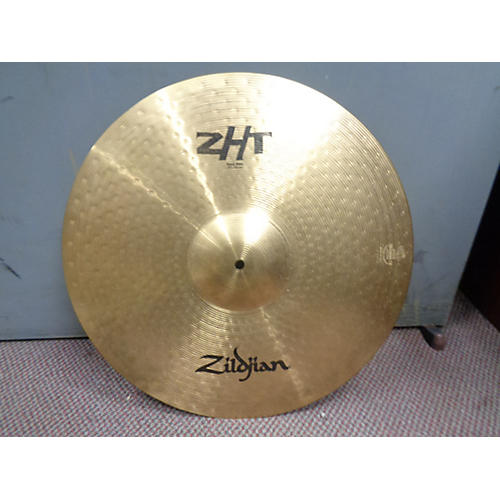 Zildjian 20in ZHT Rock Ride Cymbal-thumbnail
