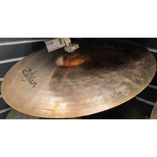 Zildjian 20in ZXT Medium Ride Cymbal  40
