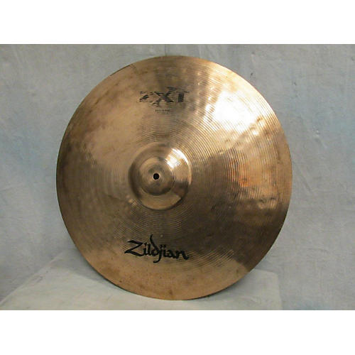 Zildjian 20in ZXT Medium Ride Cymbal-thumbnail