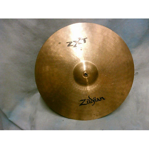 Zildjian 20in ZXT Medium Ride Cymbal