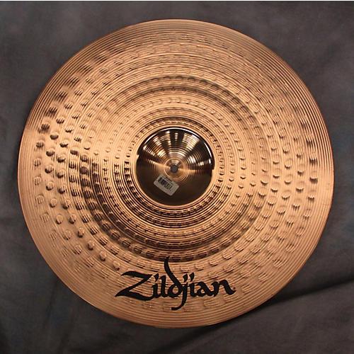 Zildjian 20in ZXT Medium Ride Cymbal-thumbnail