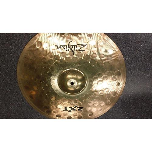 Zildjian 20in ZXT ROCK RIDE Cymbal-thumbnail