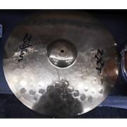 Zildjian 20in ZXT ROCK RIDE Cymbal