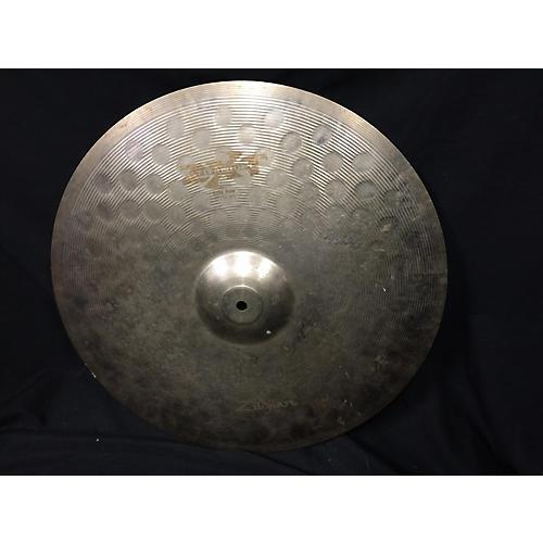 Zildjian 20in ZXT Rock Crash Cymbal-thumbnail