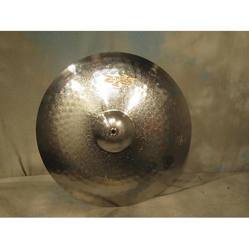 Zildjian 20in ZXT Titanium Cymbal-thumbnail