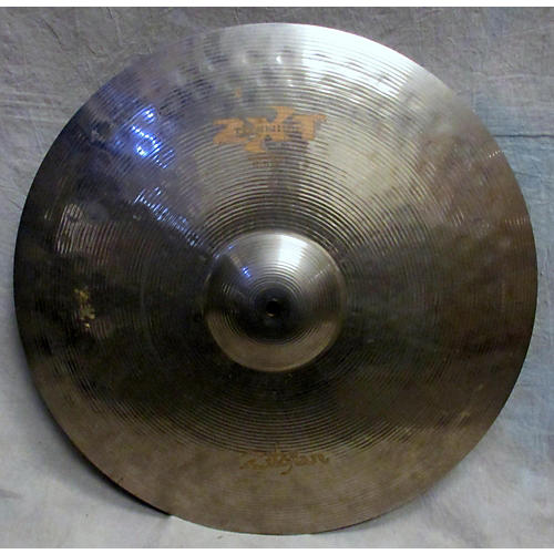 Zildjian 20in ZXT Titanium Cymbal