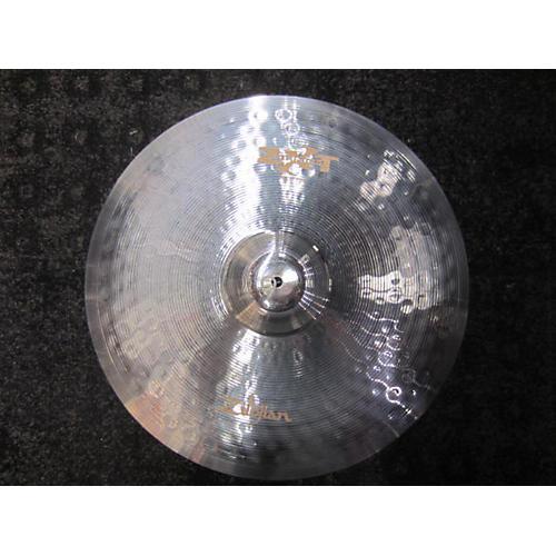 Zildjian 20in ZXT Titanium Medium Ride Cymbal-thumbnail