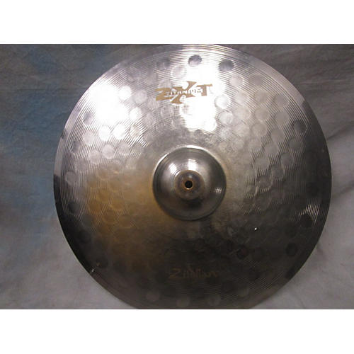 Zildjian 20in Zxt Rock Ride Cymbal-thumbnail