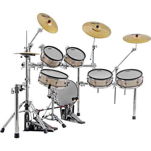 Hart Dynamics 20th Anniversary Electronic Drum Set-thumbnail