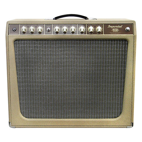 Tone King 20th Anniversary Imperial 1x12 20W Guitar Tube Combo