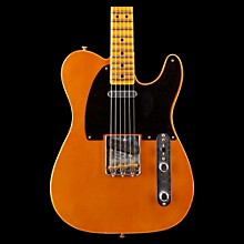 20th Anniversary Relic Nocaster Electric Guitar Faded Candy Tangerine