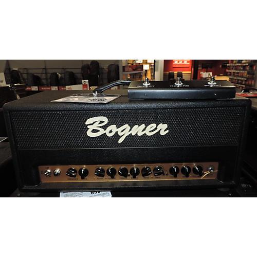 Bogner 20th Anniversary Shiva Tube Guitar Amp Head-thumbnail