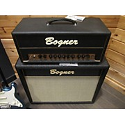 Bogner 20th Anniversary Shiva W/Reverb Tube Guitar Amp Head