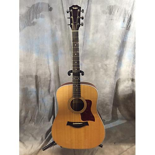 Taylor 210 Acoustic Guitar-thumbnail