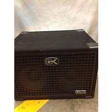 Gallien-Krueger 210 BLK II Bass Cabinet