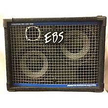 EBS 210 CAB Bass Cabinet