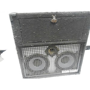 Pre-owned Genz Benz 210 Enclosure Bass Cabinet by Genz Benz