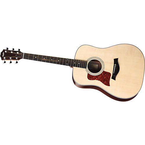Taylor 210-G-L Dreadnought Left-Handed Acoustic Guitar