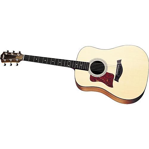 Taylor 210 Left-Handed Dreadnought Acoustic Guitar