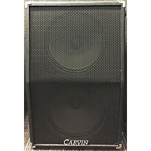 Carvin 210 MBE Bass Cabinet