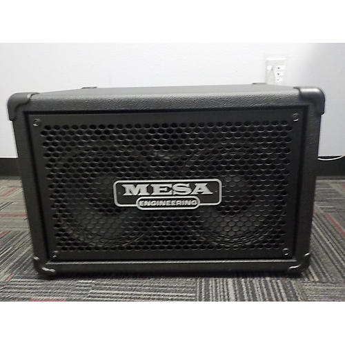 Mesa Boogie 210 Powerhouse 400watt Bass Cabinet-thumbnail
