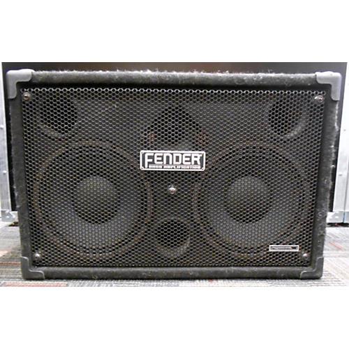 Fender 210 Pro 350W Bass Cabinet-thumbnail