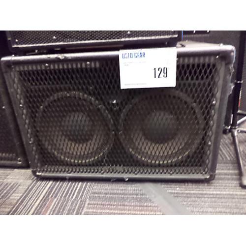 Peavey 210 TVX Bass Cabinet-thumbnail