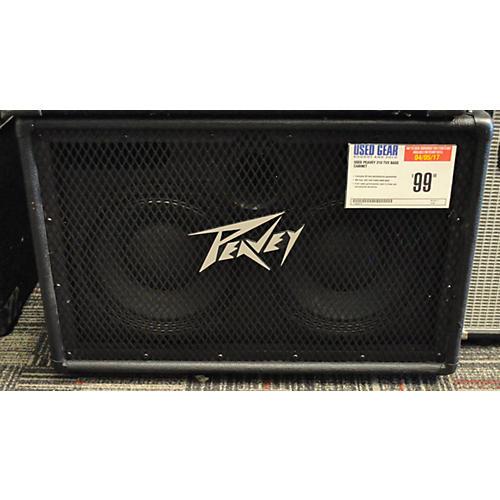 Peavey 210 TVX Bass Cabinet