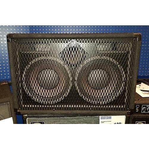 Peavey 210 TXF Bass Cabinet-thumbnail
