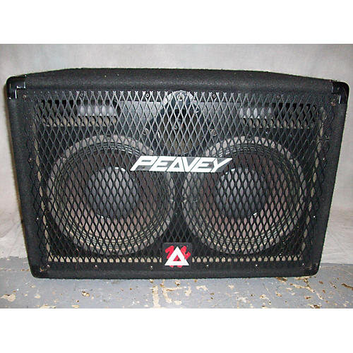 Peavey Bass Cabinet. Price Reduction. . . Transparent Bass Cabinet ...