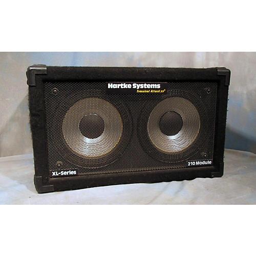 Hartke 210 Xl Bass Cabinet
