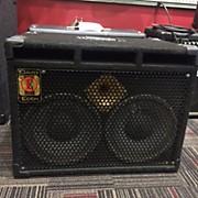 Eden 210-mBX Bass Cabinet