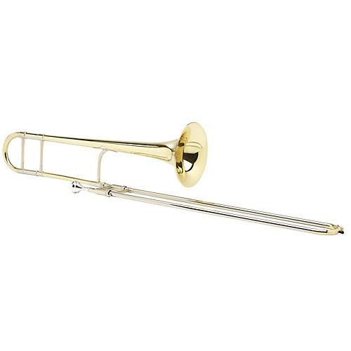 King 2102L Jiggs Whigham Trombone
