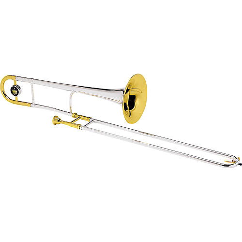 King 2103 3B Legend Series Trombone-thumbnail