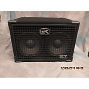 Gallien-Krueger 210BLX 2 Bass Cabinet