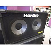 Hartke 210C 250W 2x10 Bass Combo Amp