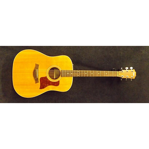 Taylor 210CE Acoustic Electric Guitar-thumbnail