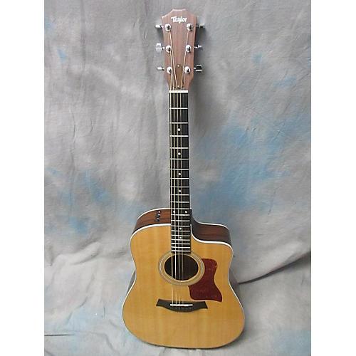 Taylor 210CE Acoustic Electric Guitar
