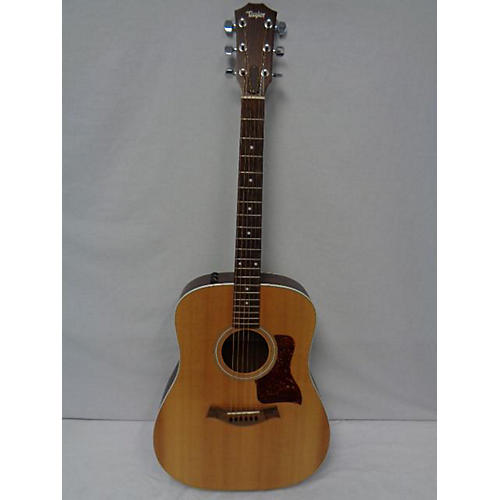 Taylor 210CE Acoustic Electric Guitar