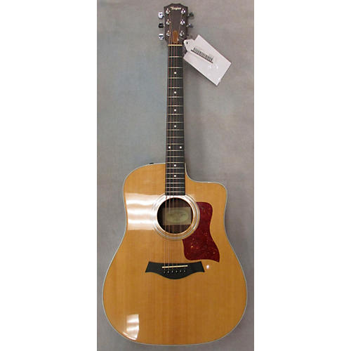 Taylor 210CE-G Acoustic Electric Guitar-thumbnail