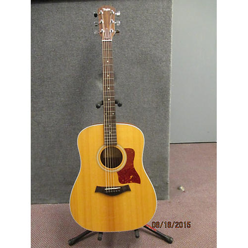 Taylor 210CE Koa Acoustic Electric Guitar-thumbnail