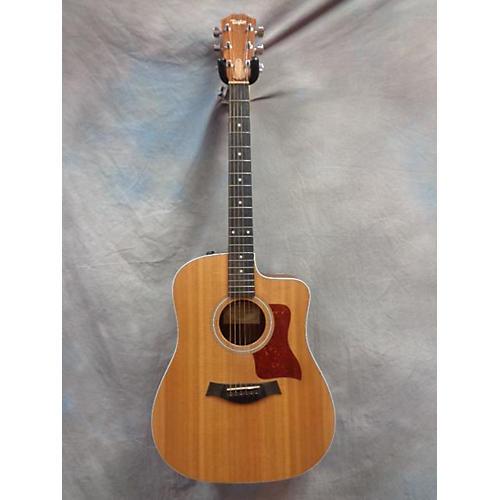 Taylor 210CEG Acoustic Electric Guitar