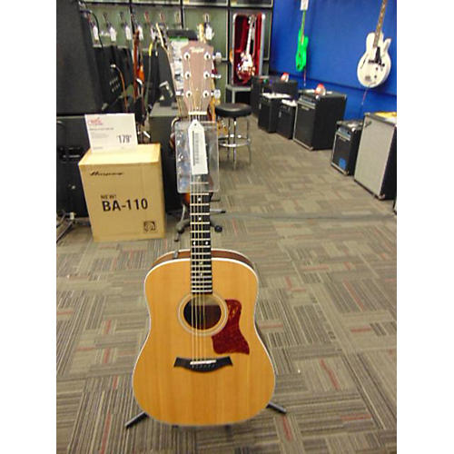 Taylor 210E Acoustic Electric Guitar-thumbnail