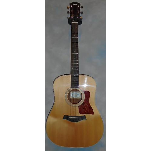 Taylor 210E Acoustic Electric Guitar-thumbnail