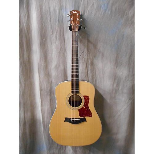 Taylor 210E DLX Acoustic Electric Guitar-thumbnail