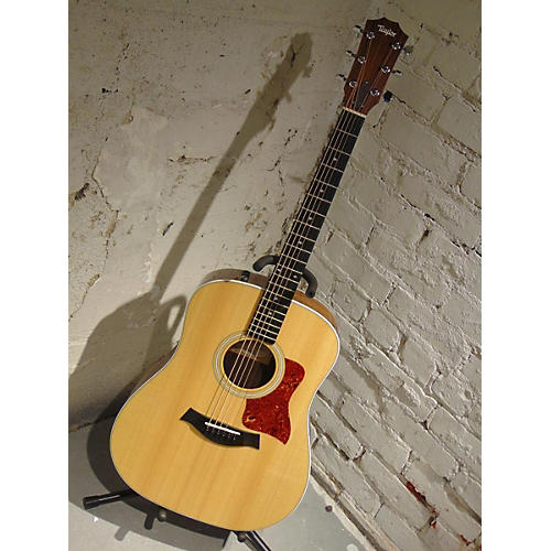 Taylor 210E DLX Acoustic Electric Guitar-thumbnail
