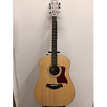 Taylor 210E DLX Solid Body Electric Guitar